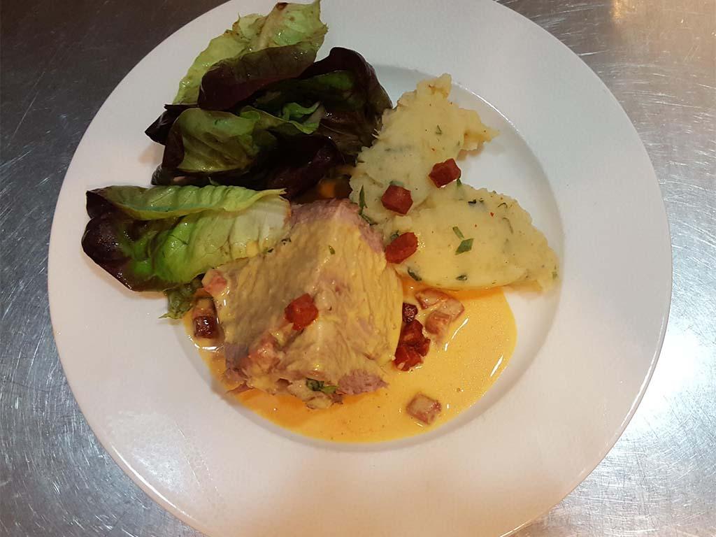 Restaurant Lyon Villette